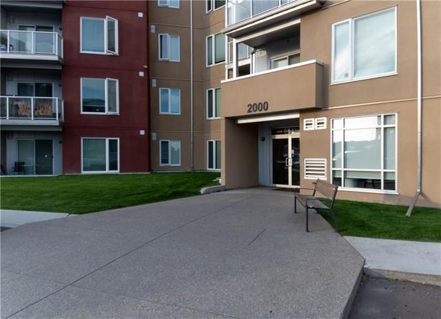 604 East Lake Boulevard NE #2103, Airdrie, AB T4A 0G6 (#C4223171) :: Redline Real Estate Group Inc
