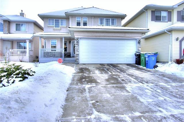129 Coral Keys Drive NE, Calgary, AB T3J 3W8 (#C4223182) :: Calgary Homefinders