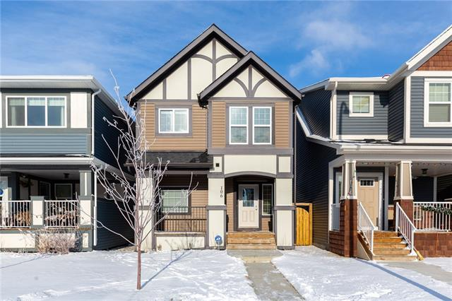 106 Evansborough Common NW, Calgary, AB T3P 0N8 (#C4223183) :: The Cliff Stevenson Group