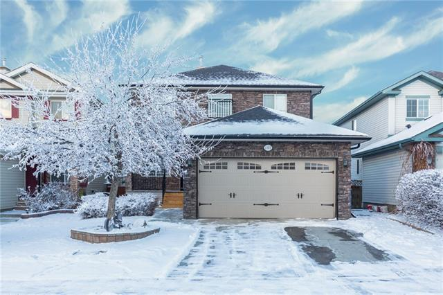 145 Citadel Ridge Close NW, Calgary, AB T3G 4V6 (#C4223188) :: Redline Real Estate Group Inc