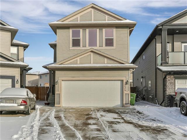 234 Covebrook Court NE, Calgary, AB T3K 0M8 (#C4223213) :: The Cliff Stevenson Group