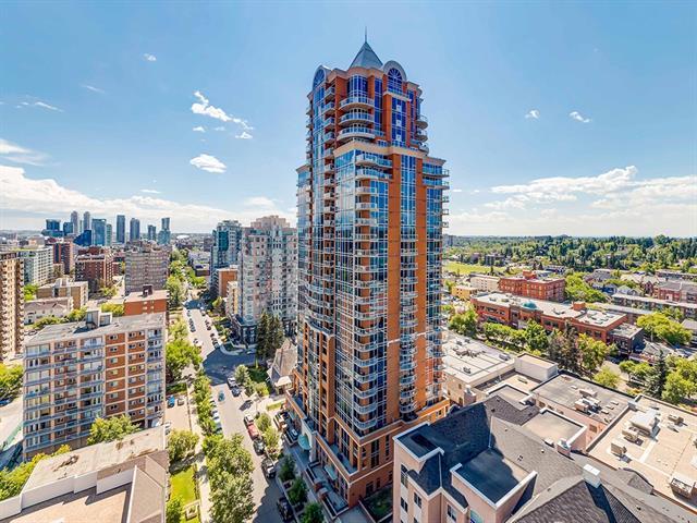 817 15 Avenue SW #1106, Calgary, AB T2R 0H8 (#C4223231) :: Calgary Homefinders