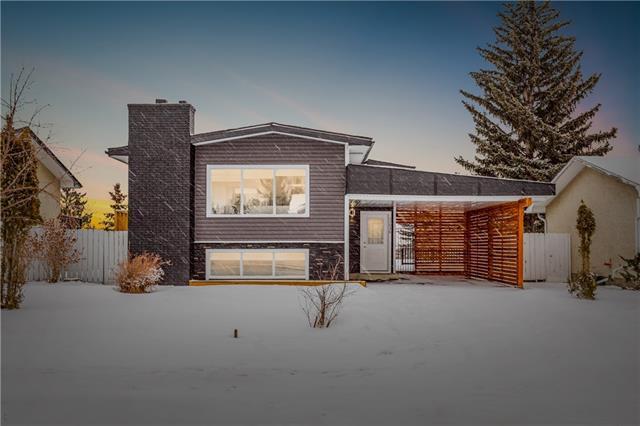 11036 7 Street SW, Calgary, AB T2W 0G7 (#C4223248) :: Redline Real Estate Group Inc
