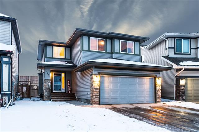160 Reunion Close NW, Airdrie, AB T4B 0M4 (#C4223264) :: Redline Real Estate Group Inc