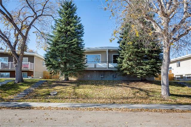 7123 Hunterville Road NW, Calgary, AB T2K 4J7 (#C4223266) :: The Cliff Stevenson Group