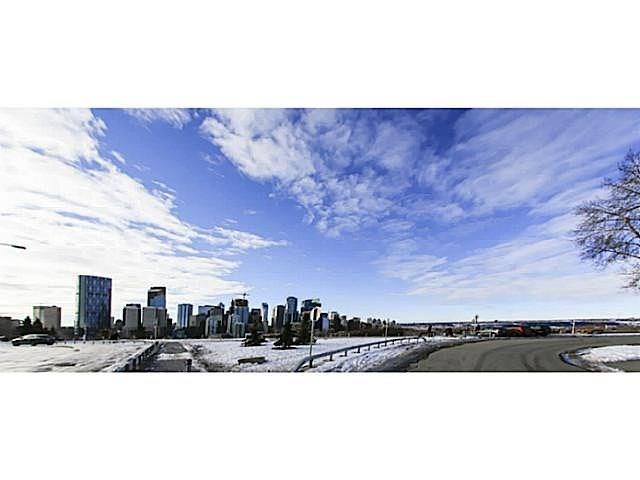 140 7 Avenue NW, Calgary, AB T2M 0A2 (#C4223288) :: The Cliff Stevenson Group
