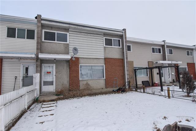 405 Goddard Avenue NE, Calgary, AB T2K 3T8 (#C4223328) :: Calgary Homefinders