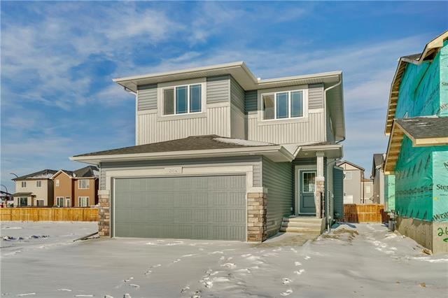 264 Willow Corner, Cochrane, AB T4C 2S6 (#C4223329) :: Redline Real Estate Group Inc