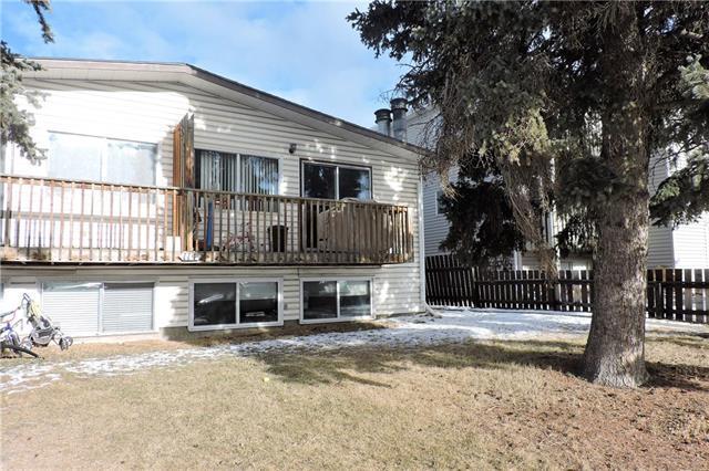114 William Street #1, Cochrane, AB T4C 1Z5 (#C4223340) :: Calgary Homefinders