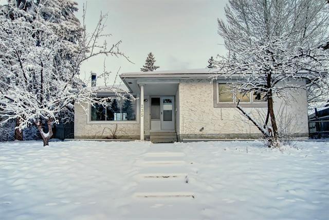 235 Penbrooke Close SE, Calgary, AB T2A 3N9 (#C4223363) :: Redline Real Estate Group Inc