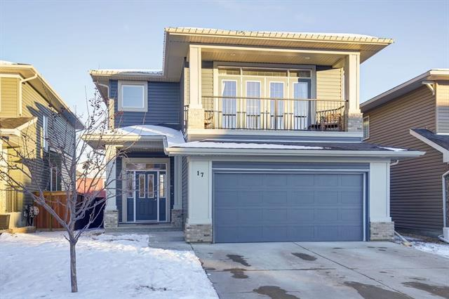 17 Westridge Way, Okotoks, AB T1S 0K1 (#C4223367) :: Redline Real Estate Group Inc