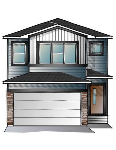 249 Walgrove Terrace SE, Calgary, AB T2X 4E9 (#C4223403) :: The Cliff Stevenson Group