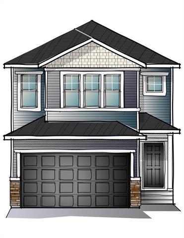 224 Cornerbrook Common NE, Calgary, AB T3N 1L9 (#C4223439) :: Redline Real Estate Group Inc