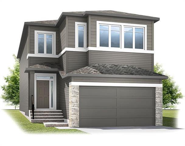 20 Cornerbrook Common NE, Calgary, AB T3N 1M2 (#C4223449) :: Redline Real Estate Group Inc