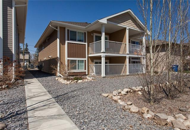 128 Sixth Avenue D, Strathmore, AB T1P 1S3 (#C4223480) :: Calgary Homefinders