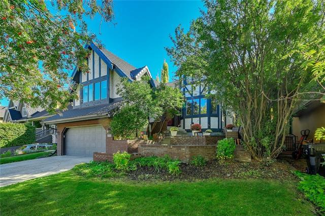 1141 Dorchester Avenue SW, Calgary, AB T2T 1B1 (#C4223518) :: Redline Real Estate Group Inc