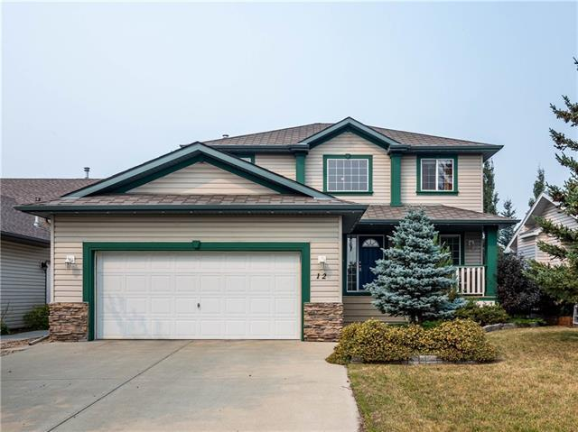 12 Hillview Drive, Strathmore, AB T1P 1S6 (#C4223532) :: Redline Real Estate Group Inc