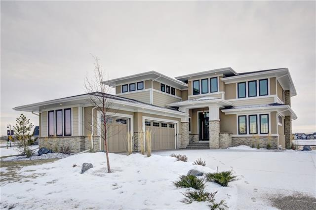 122 Waters Edge Drive, Heritage Pointe, AB T0L 0X0 (#C4223533) :: Redline Real Estate Group Inc