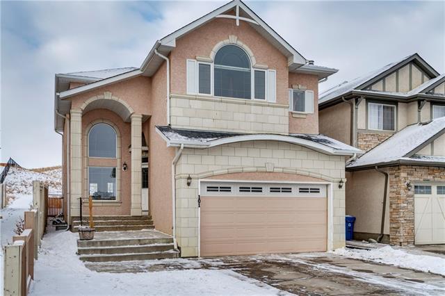 101 Sherwood Circle NW, Calgary, AB T3R 1R3 (#C4223541) :: The Cliff Stevenson Group