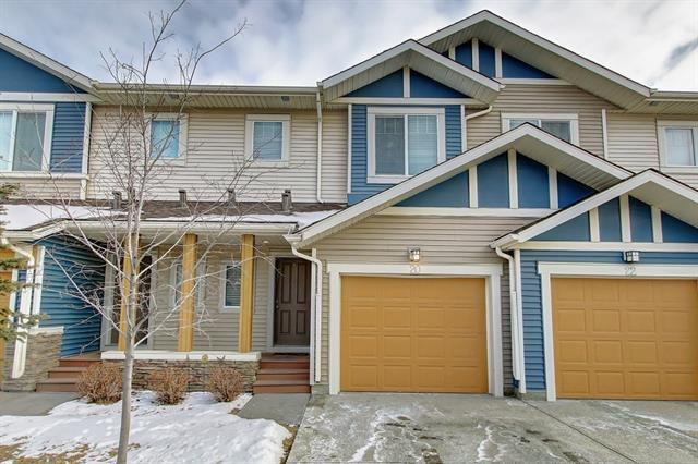 20 Sage Hill Common NW, Calgary, AB T3R 0J6 (#C4223573) :: The Cliff Stevenson Group