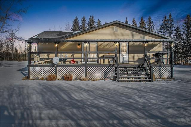 #131 4354 #27 HI, Rural Mountain View County, AB T0M 1X0 (#C4223623) :: Redline Real Estate Group Inc