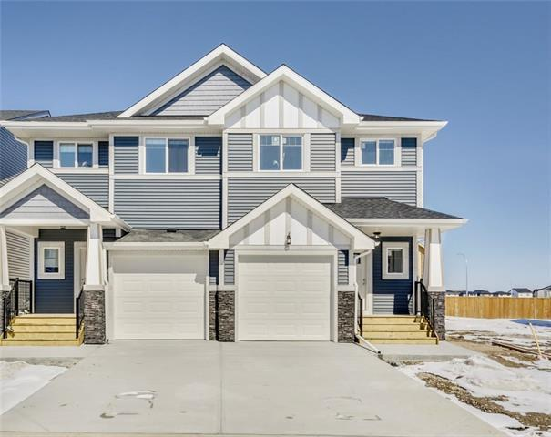 155 Reunion Loop, Airdrie, AB T4B 4J7 (#C4223646) :: Redline Real Estate Group Inc