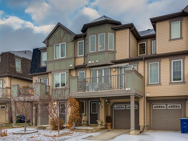 1214 Windstone Road SW, Airdrie, AB T4B 0P1 (#C4223660) :: Redline Real Estate Group Inc