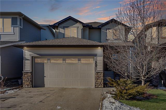 157 Prairie Springs Crescent SW, Airdrie, AB T4B 0E5 (#C4223672) :: Redline Real Estate Group Inc