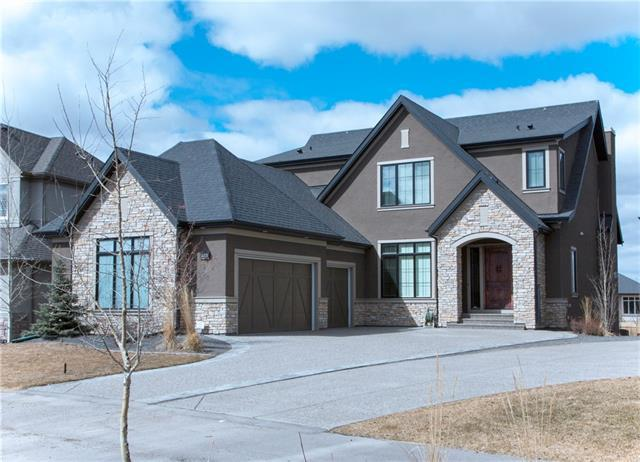 125 Waters Edge Drive, Heritage Pointe, AB T0L 0X0 (#C4223693) :: Redline Real Estate Group Inc