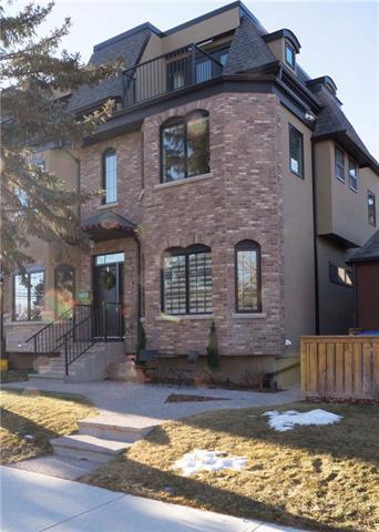 3371 Erlton Street SW, Calgary, AB T2S 3H2 (#C4223703) :: Redline Real Estate Group Inc