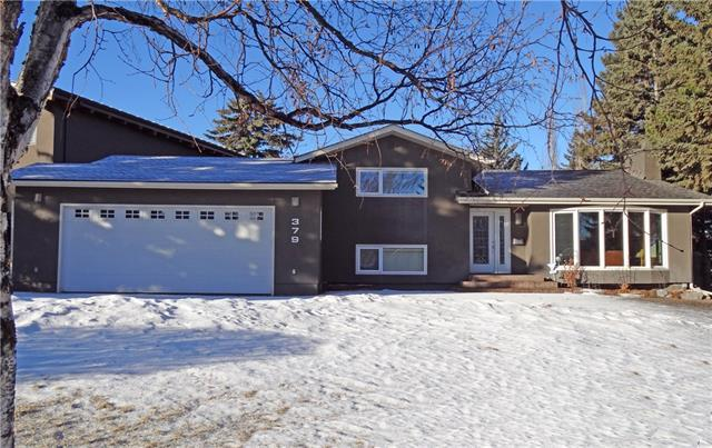 379 Wildwood Drive SW, Calgary, AB T3C 3E4 (#C4223708) :: Redline Real Estate Group Inc