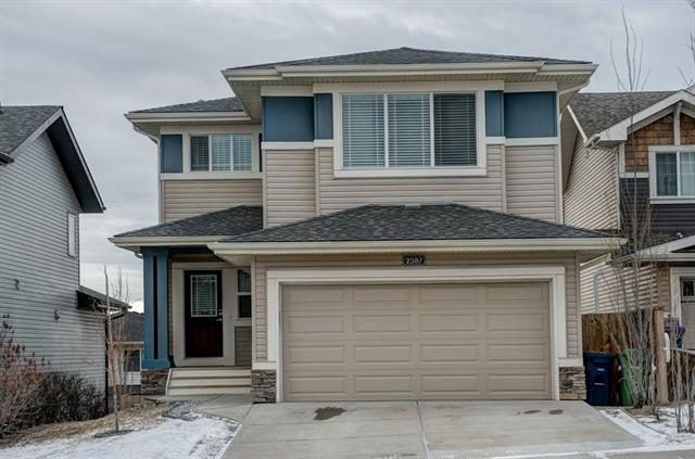 2387 Reunion Street NW, Airdrie, AB T4B 0M6 (#C4223717) :: Redline Real Estate Group Inc