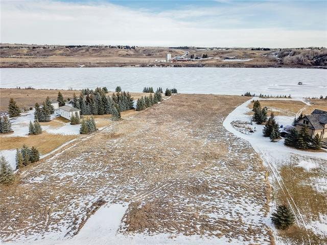 92 Emerald Bay Drive, Rural Rocky View County, AB T3Z 1E2 (#C4223752) :: Calgary Homefinders