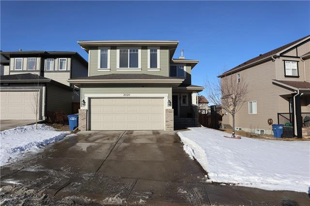 2020 Sagewood Point(E) SW, Airdrie, AB T4B 3P1 (#C4223777) :: Redline Real Estate Group Inc