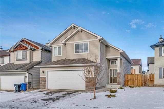 46 Weston Park SW, Calgary, AB T3H 5E6 (#C4223784) :: Redline Real Estate Group Inc