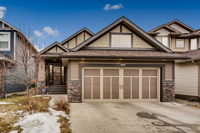 157 Williamstown Green NW, Airdrie, AB T4B 0S9 (#C4223788) :: Redline Real Estate Group Inc