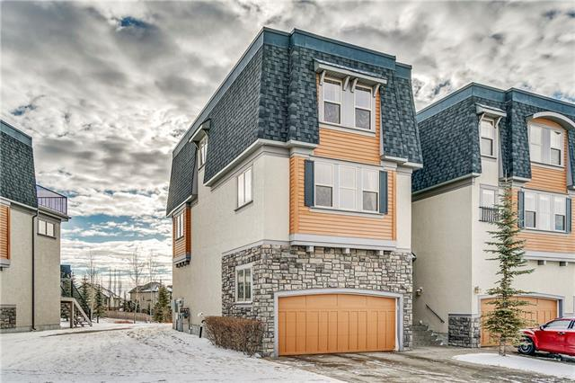 9053 Wentworth Avenue SW, Calgary, AB T3H 0A9 (#C4223808) :: Redline Real Estate Group Inc
