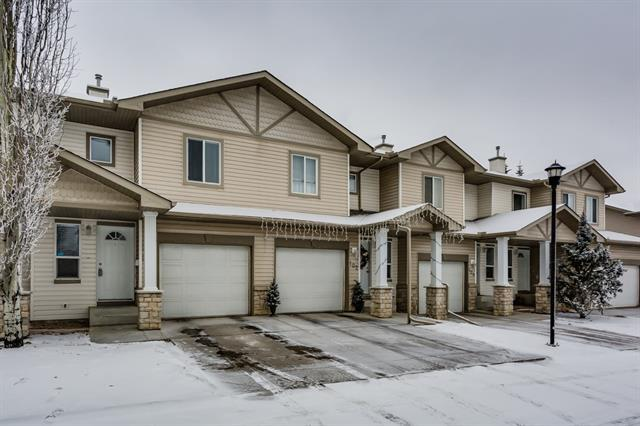 100 Citadel Meadow Gardens NW, Calgary, AB T3G 5N3 (#C4223860) :: Redline Real Estate Group Inc