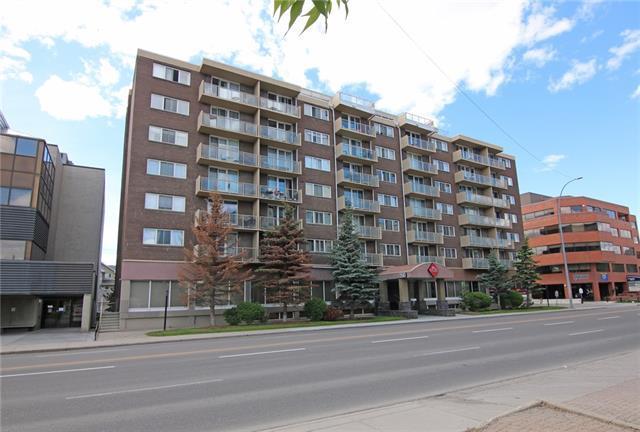 429 14 Street NW #302, Calgary, AB T2N 2A3 (#C4223868) :: The Cliff Stevenson Group