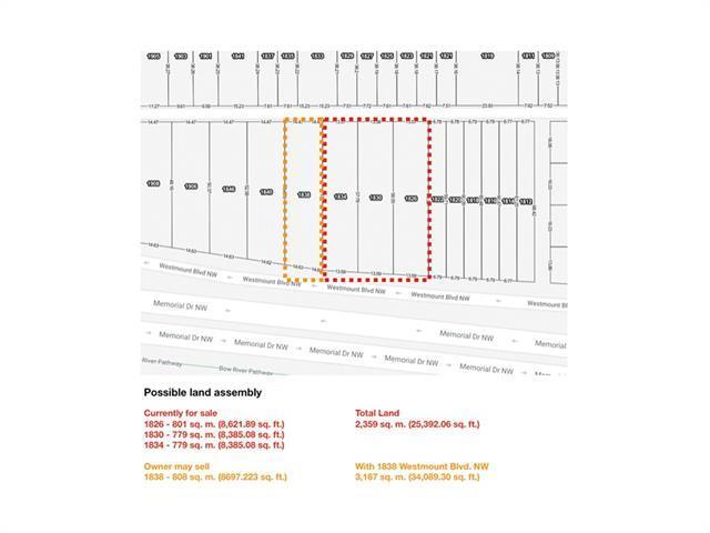 1830 Westmount Boulevard NW, Calgary, AB T2N 3G8 (#C4223949) :: Redline Real Estate Group Inc