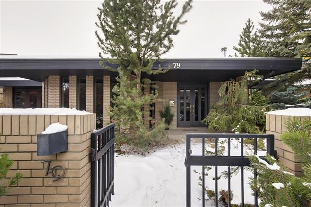 79 Bel-Aire Place SW, Calgary, AB T2V 2C3 (#C4223952) :: The Cliff Stevenson Group