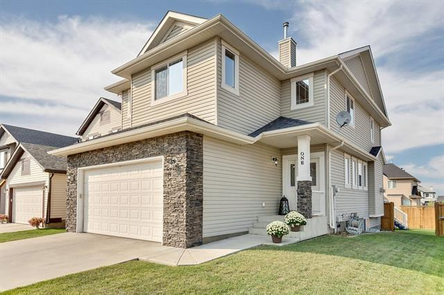 1 Cimarron Vista Circle, Okotoks, AB T1S 0A9 (#C4223974) :: Calgary Homefinders
