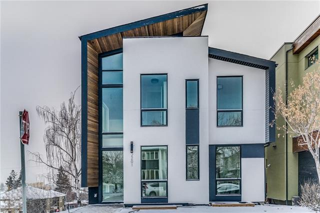 2201 30 Avenue SW, Calgary, AB T2T 1R8 (#C4223975) :: Redline Real Estate Group Inc