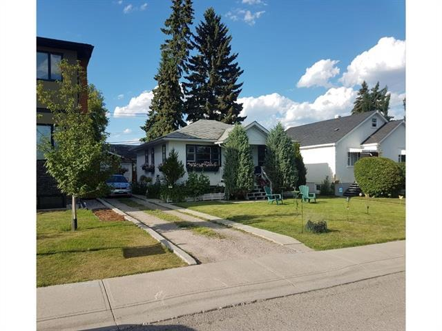 40 31 Avenue SW, Calgary, AB T2S 2Y8 (#C4224002) :: Redline Real Estate Group Inc