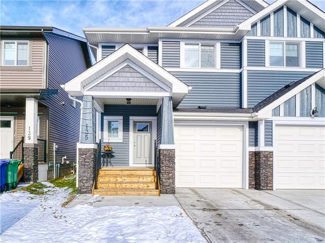 135 Reunion Loop NW, Airdrie, AB T4B 4J6 (#C4224010) :: Redline Real Estate Group Inc