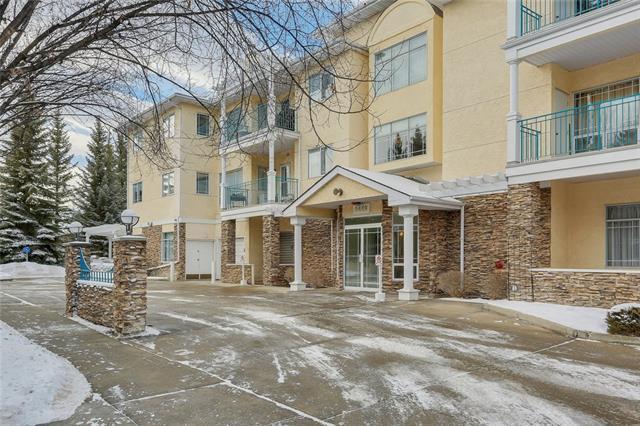 9449 19 Street SW #303, Calgary, AB T2V 5J8 (#C4224020) :: Calgary Homefinders