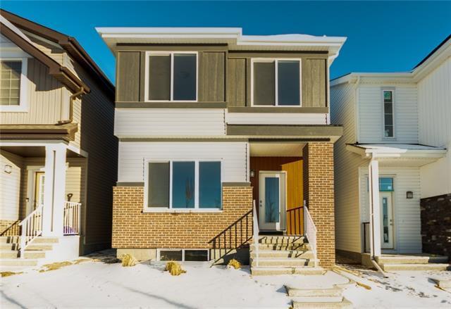 32 Lucas Boulevard NW, Calgary, AB T3P 1H9 (#C4224022) :: Calgary Homefinders