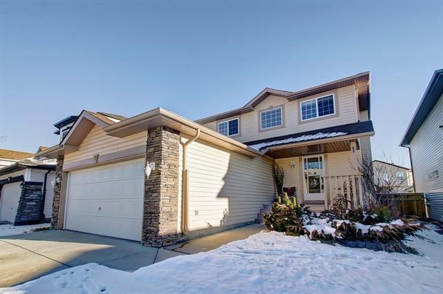 72 Crystalridge Crescent, Okotoks, AB T1S 1V2 (#C4224030) :: Redline Real Estate Group Inc