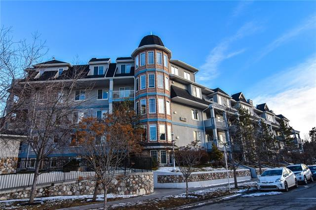 2422 Erlton Street SW #302, Calgary, AB T2S 3B6 (#C4224055) :: Redline Real Estate Group Inc
