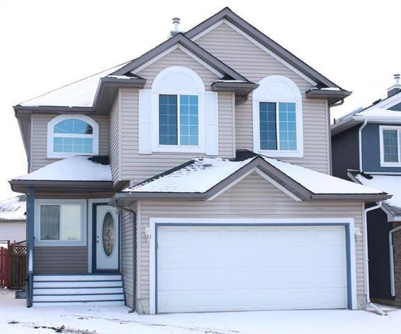 9 Taracove Way NE, Calgary, AB T3J 5A4 (#C4224063) :: Redline Real Estate Group Inc